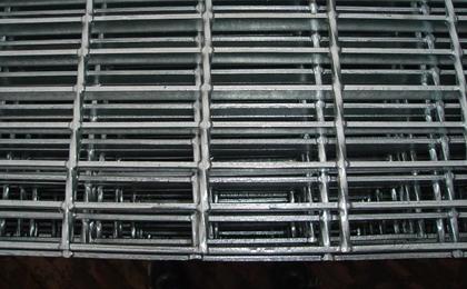 I型钢格栅板