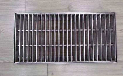 镀锌沟盖板