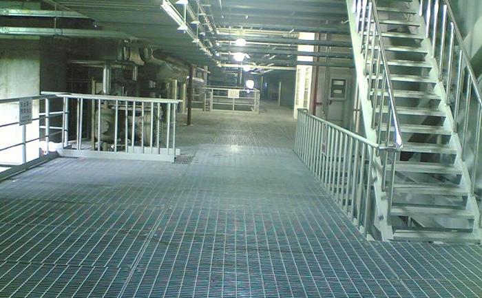楼梯踏步板工程案例